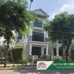 Ban Biet Thu Lien Ke Nine South Goc 2 Mat Tien