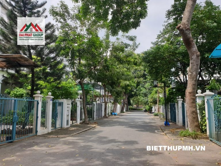 Ban Biet Thu My Thai 1 Phu My Hung Nha Moi Cung Cap Vao O Ngay 20 Ty 0938881171