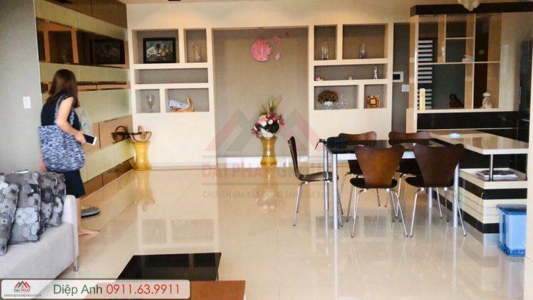 Ban Can Ho Cao Cap Riverpark Residence Phu My Hung Dien Tich 129m2. Chào Bán: 7,6 Tỷ