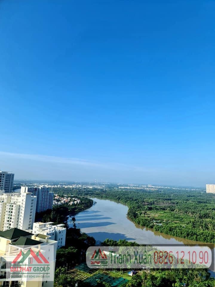 Ban Can Ho Green View Nhin Truc Dien Song Doi Dien Khu Cao Cap Midtown Gia Chi 4ty700