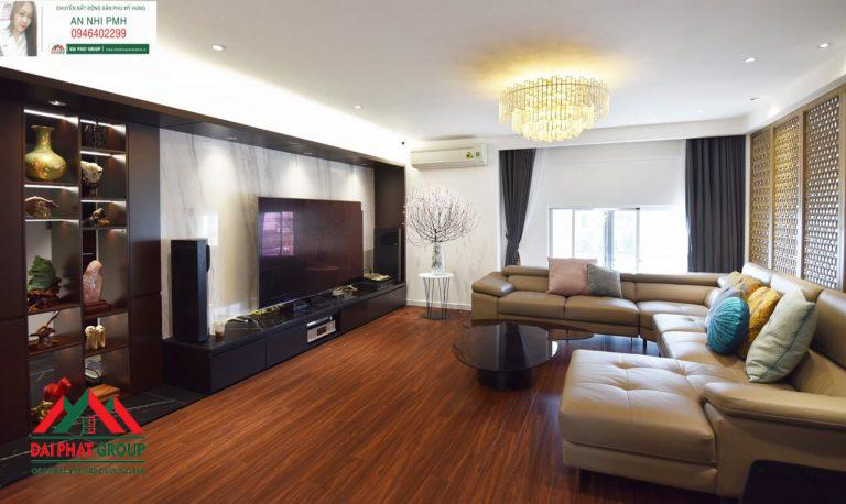 Ban Can Ho Penthouse My Khang Dt 133m2 Gia 16 Ty