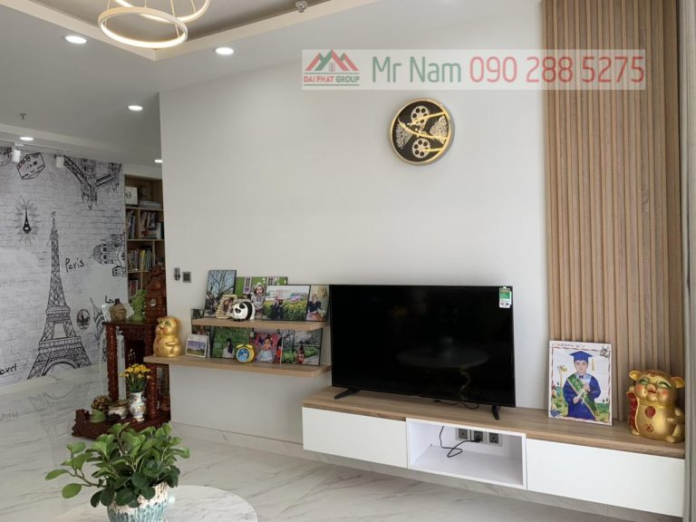 Ban Can Ho Phu My Hung Midtown Grande M5 Can Goc 135m2 3pn Full Noi That Gia Tot Nhat 8.1 Tỷ