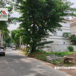 Ban Dat Biet Thu Don Lap Nam Thong 2 Phu My Hung 269m2 Gia Tot Nhat 31 Ty 0938881171