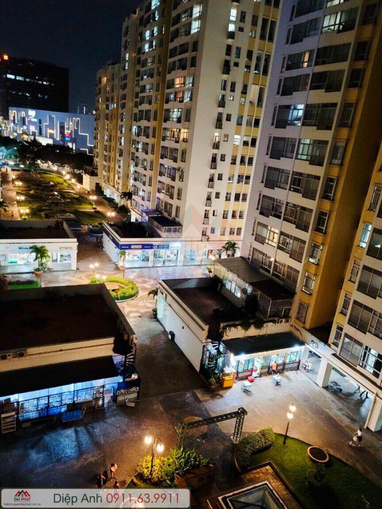 Ban Gap Can Ho Sky Garden 1 Phu My Hung Dien Tich 71m2 Gia 2480 Ty
