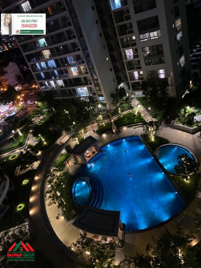 Ban Lo Can Ho Riverpark Premier Dt 123m2 Gia 95 Ty