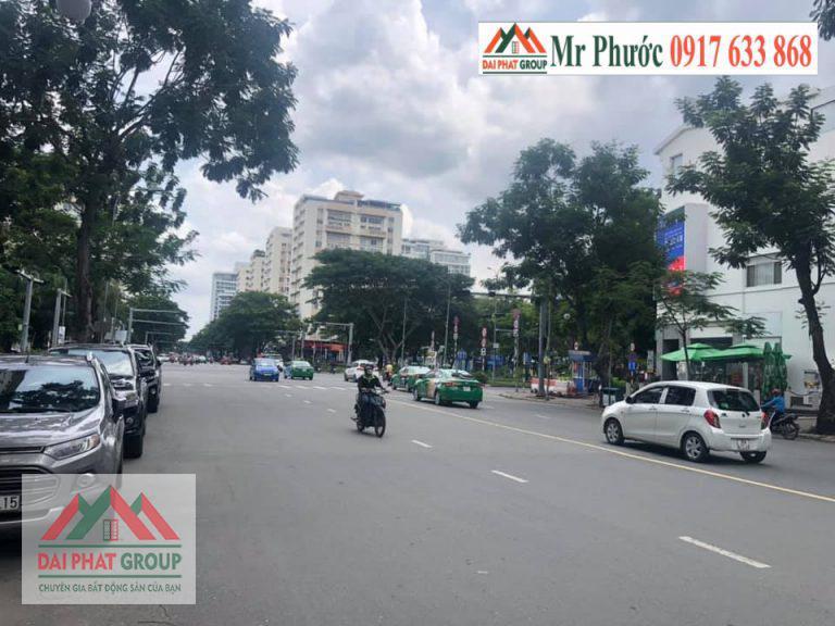 Can Ban Nha Pho Goc Duong Bui Bang Doan Thuoc Khu Pho Kinh Doanh Sam Uat Nhat Phu My Hung