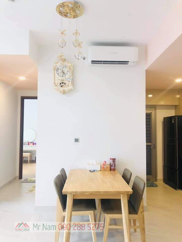 Cho Thue Can Ho Midtown M7 Phu My Hung 2pn Full Noi That Gia Usd 950th