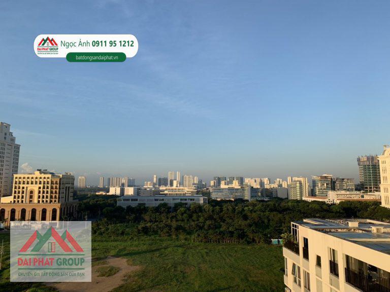 Chuyen Nhuong Can Ho Starhill Pmh Gia 4.3tỷ, Dt : 95m2