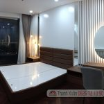 Căn hộ view sông Midtown The Grande 3 phòng ngủ giá chỉ 1.400$/tháng