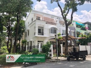 Ban Biet Thu Can Goc 2 Mat Tien My Thai 3 Phu My Hung