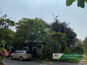 Ban Biet Thu Don Lap Goc Cong Vien Nam Do Phu My Hung