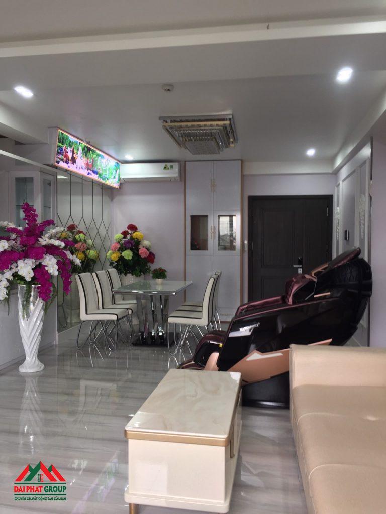 Ban Can Ho Nam Phuc 3 Phong Ngu Chi 5.2 Tỷ, Phú Mỹ Hưng ,q7