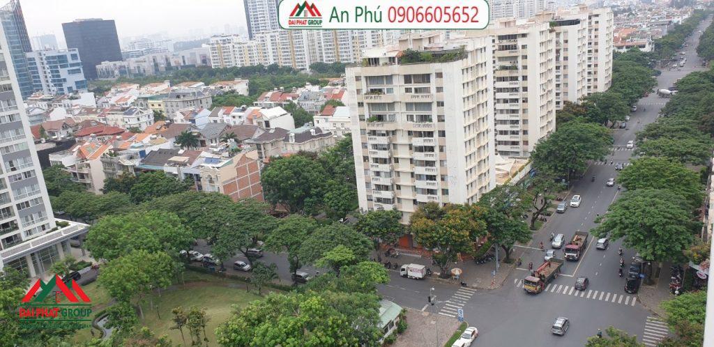 Ban Can Ho Penhouse