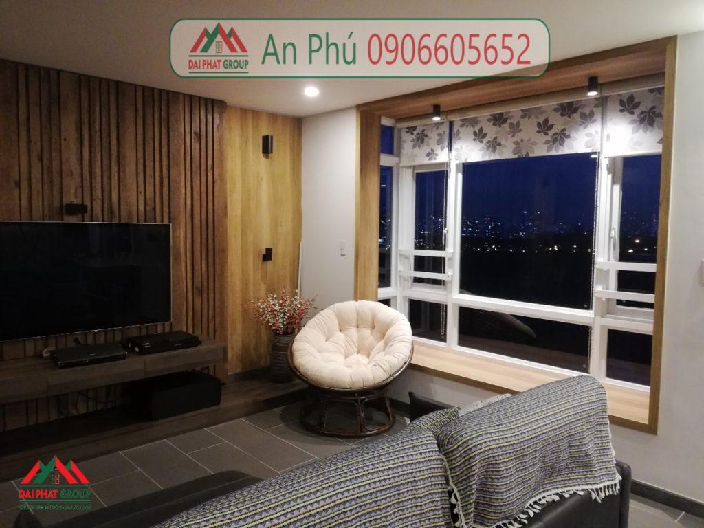 Ban Can Ho Penhouse Riverside Phu My Hung Quan 7