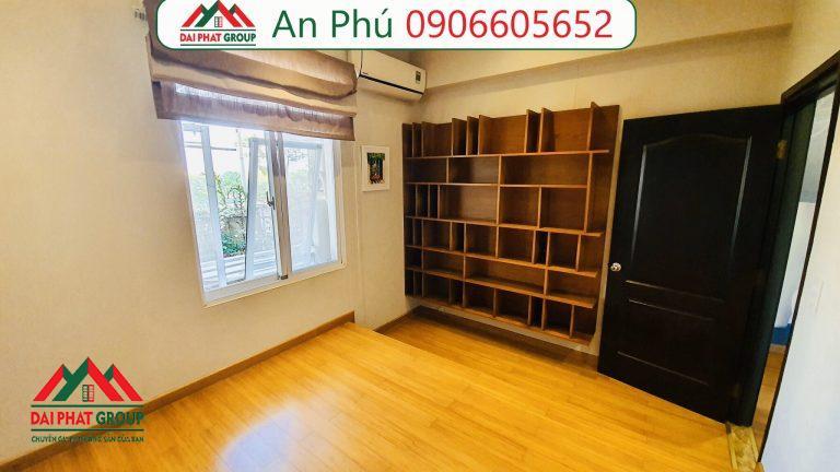 Ban Can Ho San Vuon Riverside Phu My Hung Quan 7