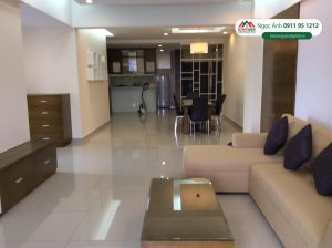 Ban Chung Cu Cao Cap Riverside Residence Pmh Dt 146m2 Ban 5.9ty
