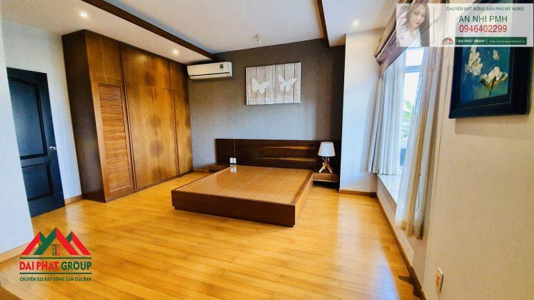 Ban Villa Tren Khong Riverside Residence Gia 14 Ty