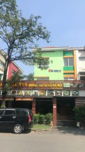 Biet Thu My Hoang Pham Thai Buong Cho Thue 2800usd