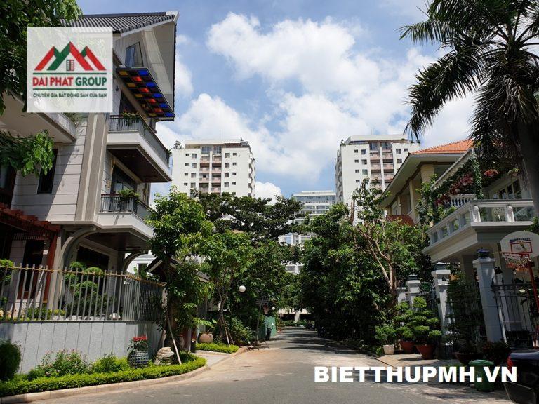 Cho Thue Biet Thu Phu My Hung Quan7 Gia Re (4)