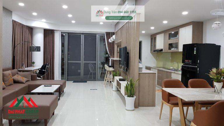 Cho Thue Can Ho Cao Cap Riverpark Premier Nha Dep