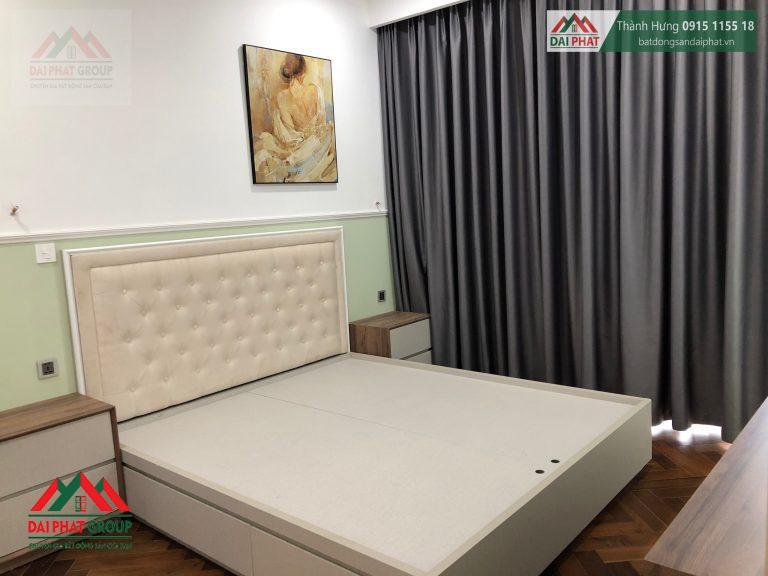 Cho Thue Can Ho Midtown 2 Phong Ngu Nha Dep