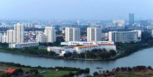 Tao Moi Truong Thuan Loi Thu Hut Manh Dau Tu Vao Quan 7 Tp Hcm