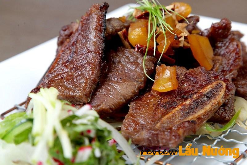 20 Nhà hàng Quận 7 danh tiếng ở Hồ Chí Minh gần khu Phú Mỹ Hưng