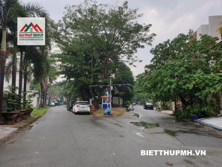 Ban Biet Thu Moi Nam Thong 2 Phu My Hung Ham Rong Xay Mo Lam Van Phong 22.3 Tỷ 0938881171