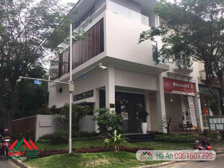 Ban Biet Thu My Giang Can Goc Phu My Hung View Cong Vien