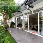 Ban Can Ground House Happy Valley Pmh Co San Vuon Dt 300m2 Gia 19t