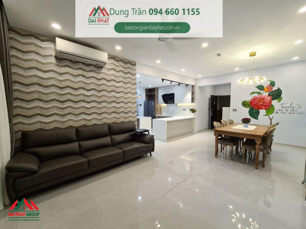Ban Can Ho Riverside Residence Nha Dep View Song Phu My Hung