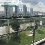 Ban Can Ho Scenic Valley 133m2 View San Golf Gia 7.8t