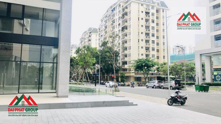 Ban Lo Shop Midtown Sakura Phu My Hung Gia Tot 22.x Tỷ