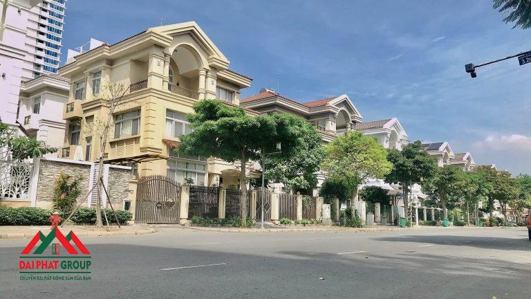Biet Thu Don Lap Nam Vien 17x16m 44 T