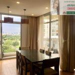 Can Ho Duplex Starhill Can Cho Thue