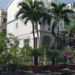 Biệt thự Mỹ Thái 2 Phú Mỹ Hưng Cho Thuê Gía chỉ : 1.500$/tháng