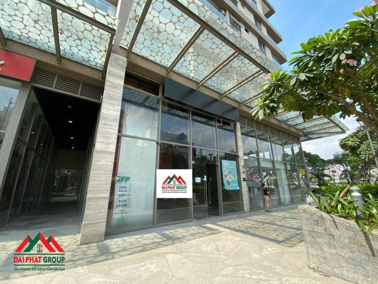 Cho Thue Shop Millenium Masteri Ben Van Don Quan 4 Gia 2800usd Thuong Luong