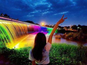 Khám phá các khu vui chơi tại Phú Mỹ Hưng quận 7 hút khách ở Sài Gòn
