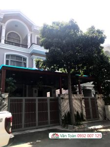 Ban Biet Thu Nam Vien Phu My Hung Gia 31 Ty