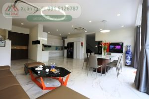 Ban Can Ground House Happy Valley Pmh Dt 300m2 Gia 19t