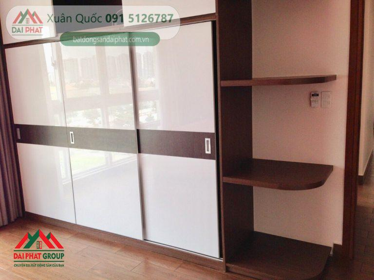 Ban Can Ho Happy Valley Pmh Q7 Dt 100m2 Gia 4.9 Tỷ