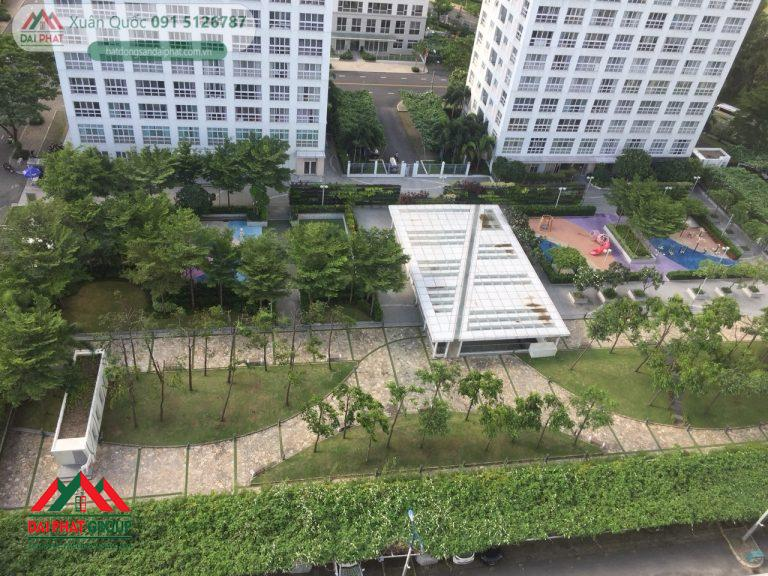 Ban Can Ho Happy Valley Pmh Q7. Dt: 100m2 Giá 5 Tỷ