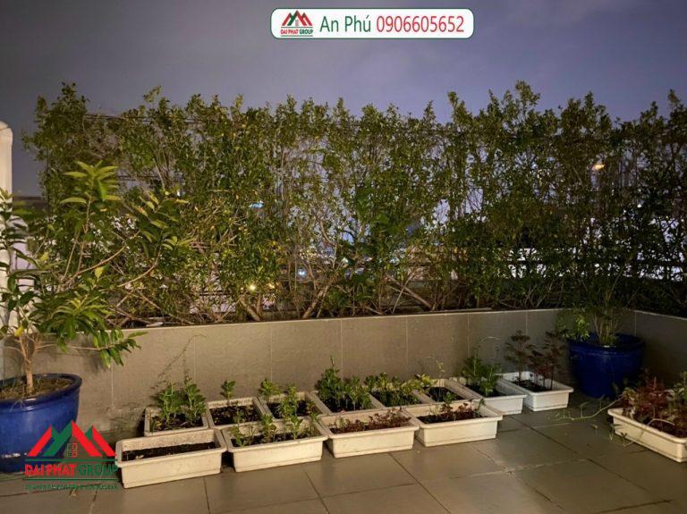 Ban Can Ho Penthouse My Khanh Phu My Hung Quan 7
