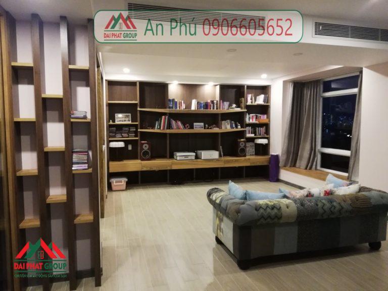 Ban Can Ho Penthouse Riverside Phu My Hung Quan 7