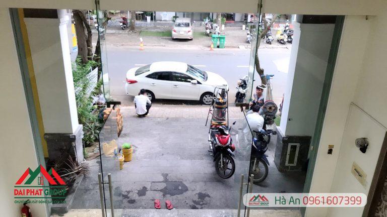 Ban Nha Pho Hung Phuoc 1 Duong Le Van Thiem Phu My Hung Gia Tot Nhat 275 Ty Thuong Luong