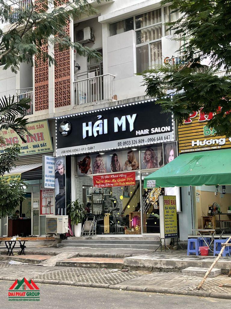 Ban Shop Hung Vuong Duong So 6 Dt 83m2 Gia 9.3 Tỷ