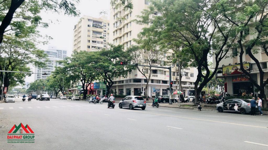 Ban Shop Nguyen Duc Canh Khu My Khanh Gia Tot Chi 16.5 Tỷ