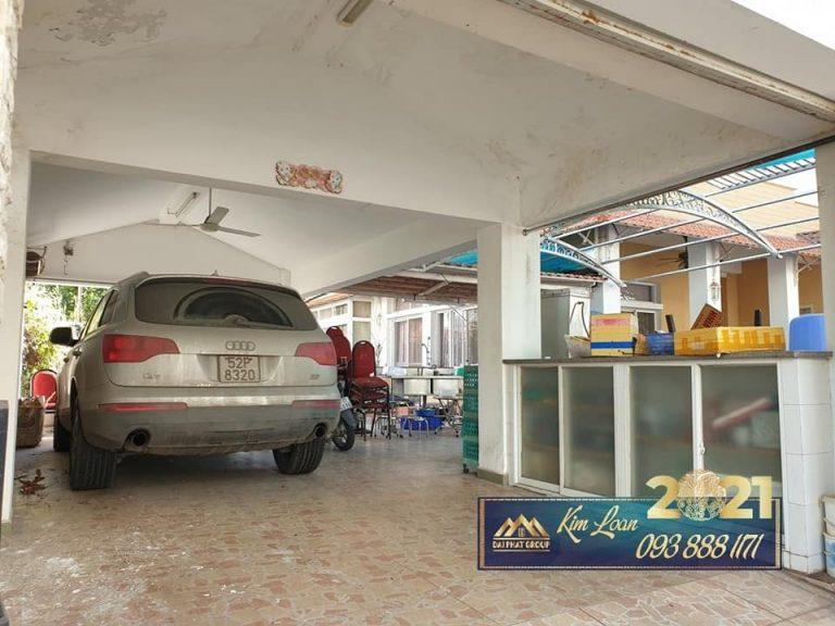 Biet Thu Don Lap Mt Ly Long Tuong Phu My Hung Quan 7