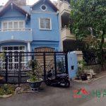 Biet Thu Lien Ke My Toan Khu Canh Doi Phu My Hung Nha Dep Gia Tot 23.5 Tỷ