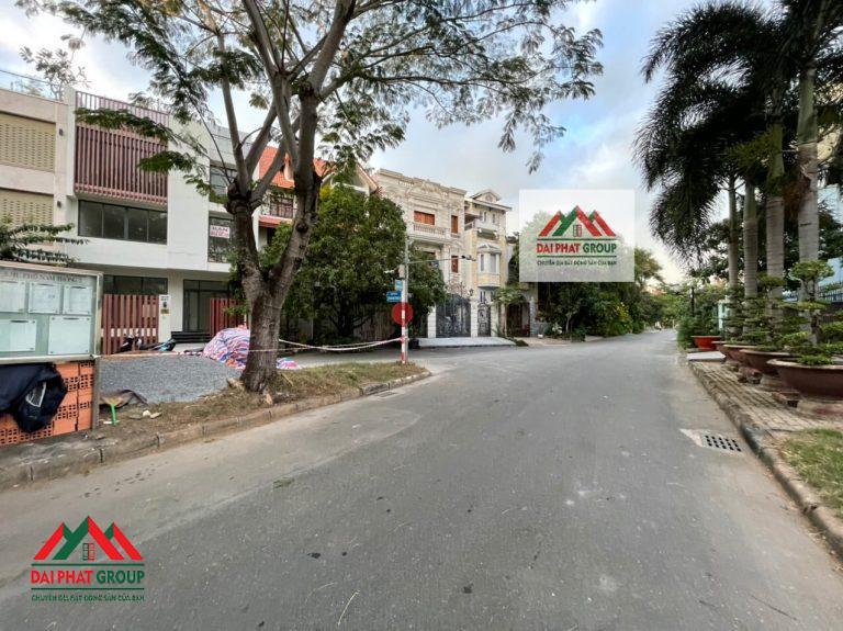 Biet Thu Pho Vuon Nam Thong Gia Tot 21.7 Tỷ Dt : 8x18m